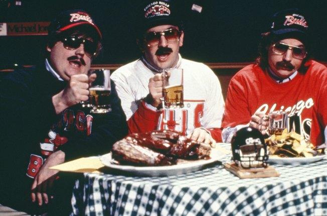 'Swerski's': Bears Superfan Pop-Up Coming to Chicago Bar for Football Season