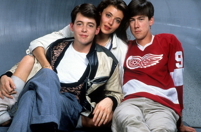 'Ferris Fest' to Celebrate 30th Anniversary of Film