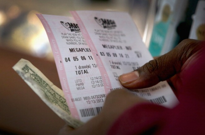 Mystery Millionaire Has 1 Month Left To Claim 4m Ill Lottery Prize