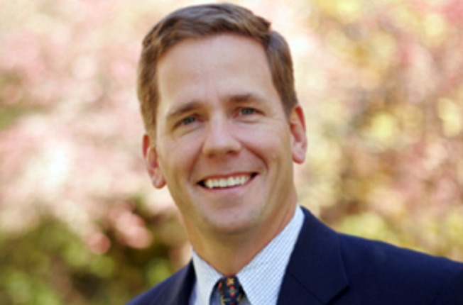 Illinois Races: Bob Dold for 10th Congressional District