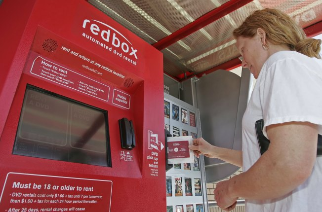 Blockbuster Struggles to Keep Up With Netflix, Redbox