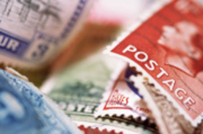 Woman Steals $38K in Stamps