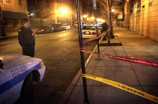 4 Killed, At Least 22 Wounded in Weekend Shootings Across Chicago
