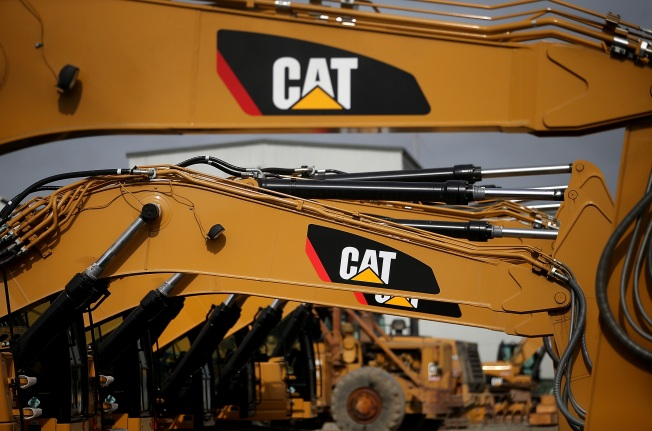 Caterpillar Inc. Announces Plan to Cut More Than 10,000 Jobs