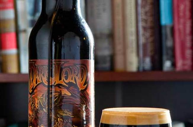 Beer Enthusiasts Gear Up for Dark Lord Day