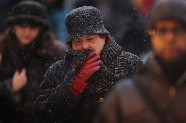 Farmers' Almanac Leaves Chicago in the Cold