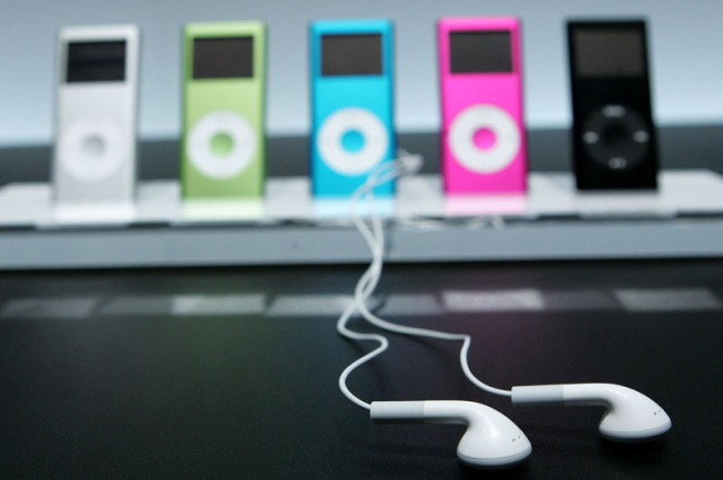 Apple Cuts iTunes Prices