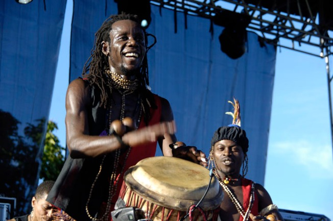 African Festival Returns for Labor Day