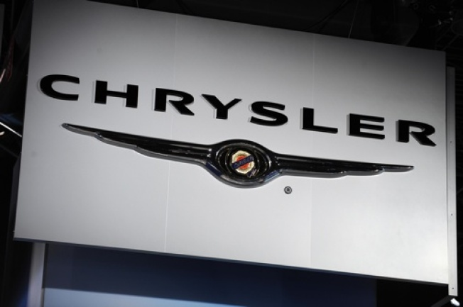 Chrysler and Union Agree to Deal Ahead of Deadline