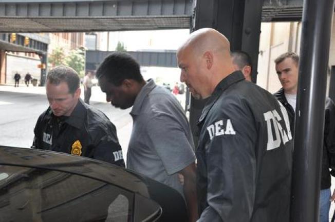 Feds Arrest Fugitive Hip-Hop Mogul, Accuse Him of Running Cocaine Ring