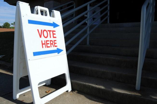 Ward Room's Illinois Primary Election Cheat Sheet