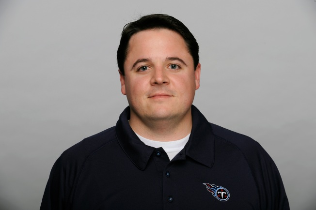 Bears Hire Loggains as Quarterbacks Coach