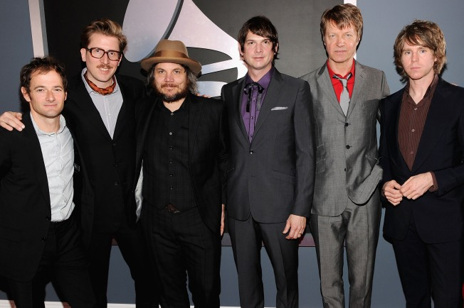 Wilco Cancels Indiana Performance in Opposition to Religious Freedom Bill