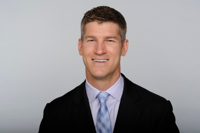 Five Questions We'd Like to Ask New Bears G.M. Ryan Pace