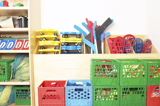 Got Kids? Get Organized