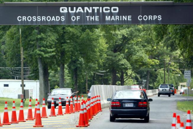 Marine Colonel Dismissed in Quantico Murder-Suicide Fallout