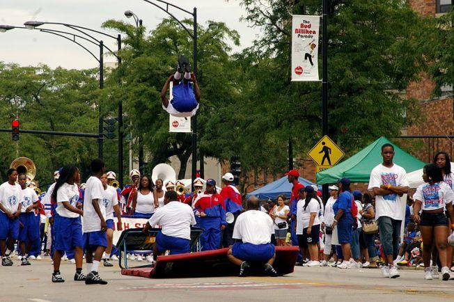 82nd Annual Bud Billiken Parade Kicks Off in Chicago