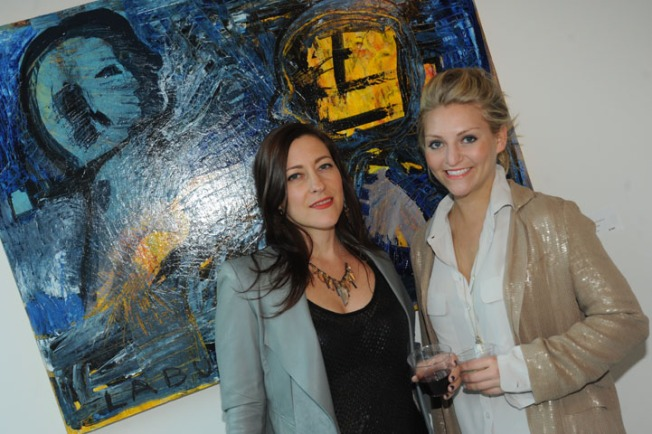 Artists Donate Work For Charity Gala