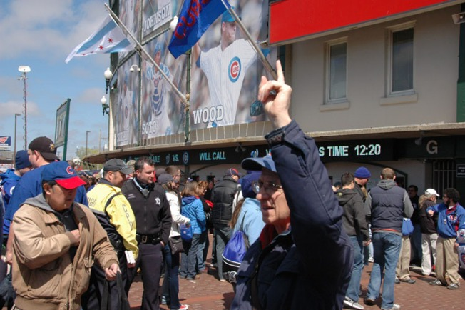 DuPage County Steps Up Efforts To Lure Cubs