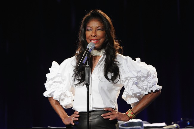 Natalie Cole's Family Reveals Singer's Official Cause of Death