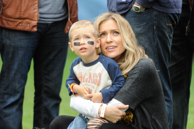 Kristin Cavallari responds to Instagram users who commented on her children's weight