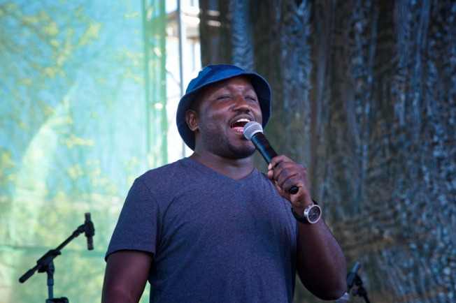 Hannibal Buress Kicks Off Comedy Tour on Friday