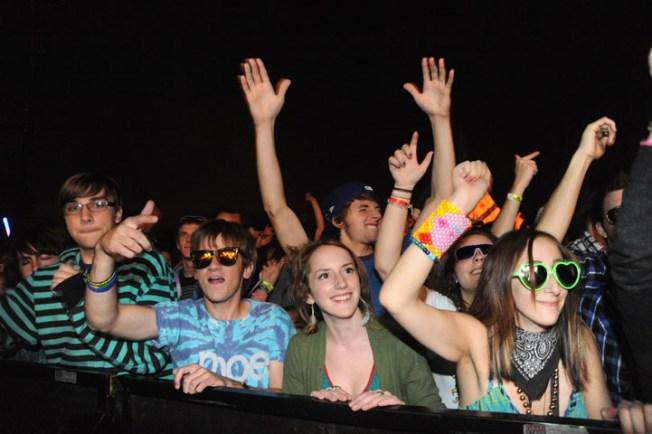 North Coast Music Festival to Hit Union Park