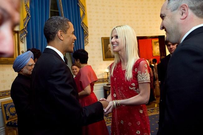 White House Closes Crashers Case