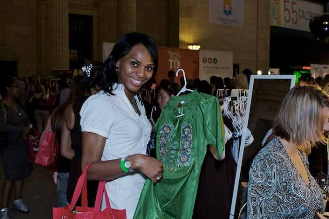 FashionChicago 2011 Taking Over Union Station