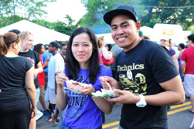 Taste of Chicago Kicks Off Wednesday