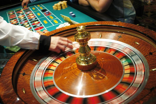 Gaming Board Chooses 3 Finalists for Final Casino License
