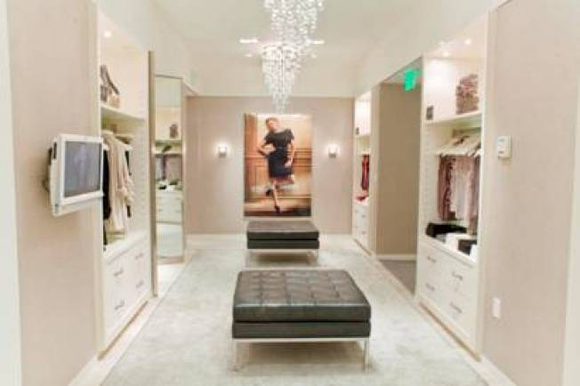 Ann Taylor Reveals New Concept Store