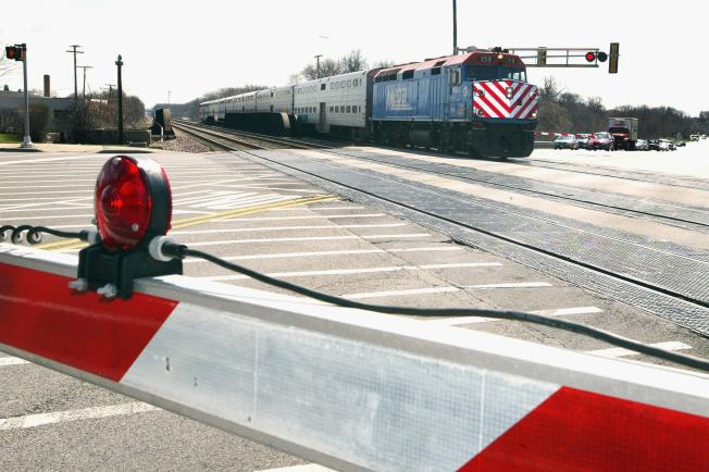Metra Approves Train Rehab Contract
