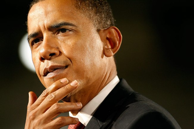 Obama Has No Timetable for Stimulus Package