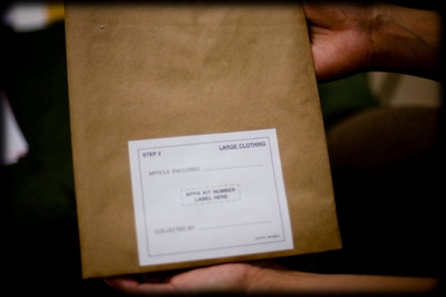 Illinois Crime Lab Finds Thousands of Untested Rape Kits