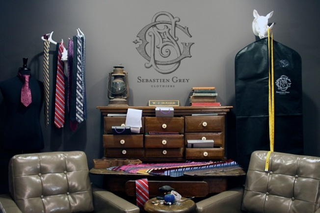 A New Destination for Stylish Gents