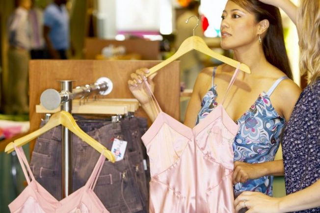 Retail Therapy for Shopaholics