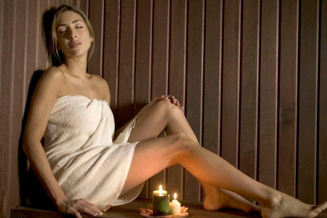 Relax -- Spa Week Is Back