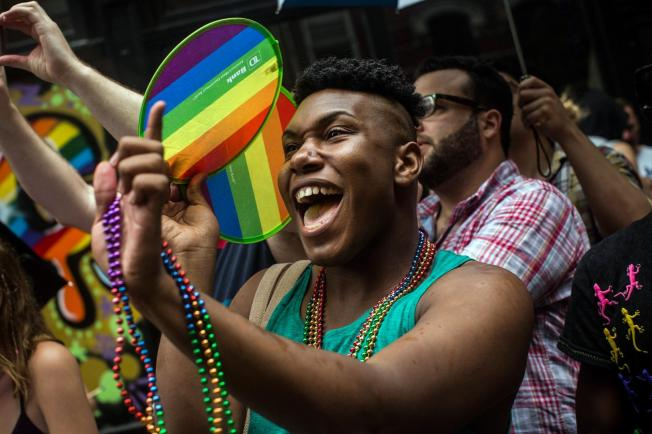 Chicago Pride Fest's 2015 Lineup Announced