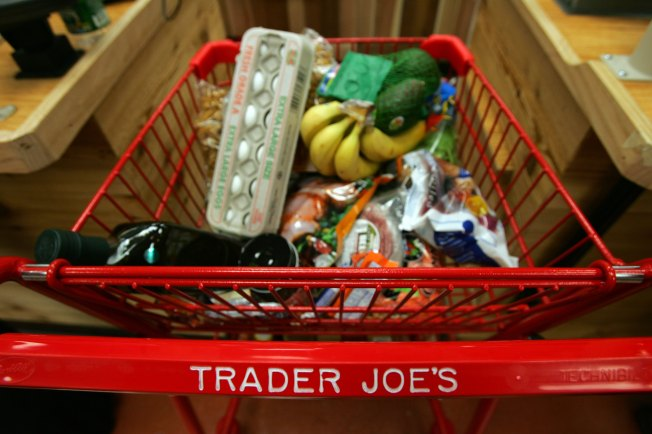 Trader Joe's Headed to the South Loop
