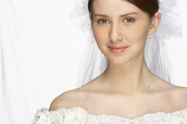 Fight Cancer With Your Wedding Gown