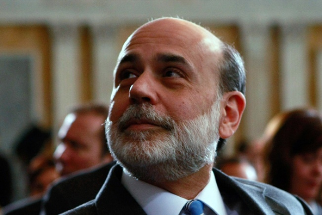 Dolton Man Guilty in ID Theft That Ensnared Bernanke