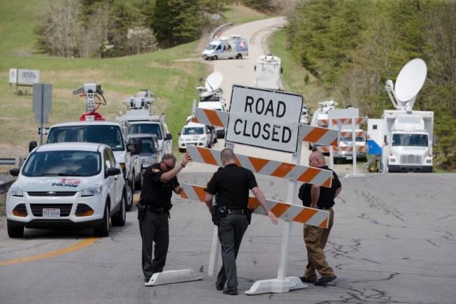 Multiple Killers Suspected in Ohio Family Attack