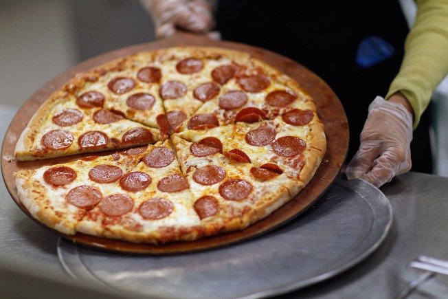 Hunt Brothers Rules Rural Pizza Market From Gas Stations