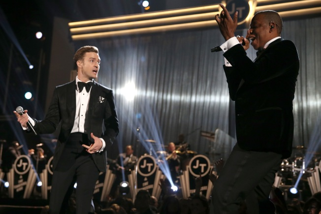 Jay-Z, Justin Timberlake To Play Soldier Field In July