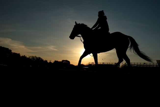 Social Inclusion Arrives for Preakness