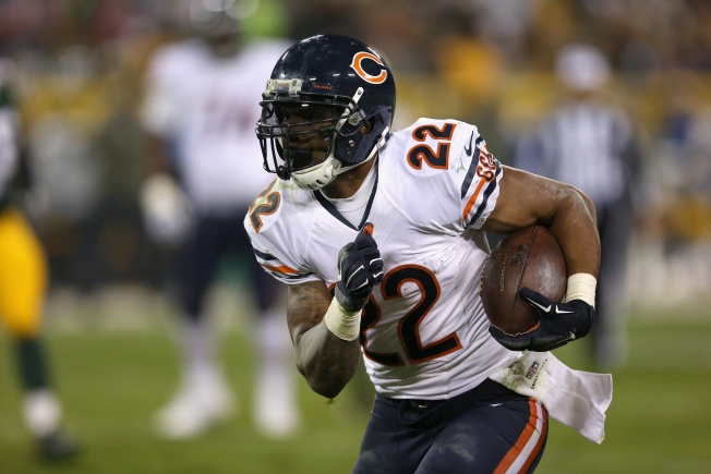 Chicago Bears Player Evaluations: Matt Forte