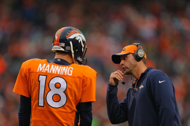 Bears Hire Adam Gase as Offensive Coordinator