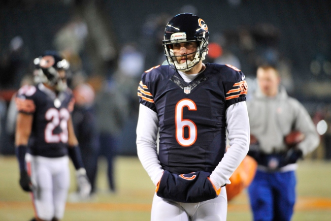 Rodgers Empathizes With Cutler Over Kromer Controversy