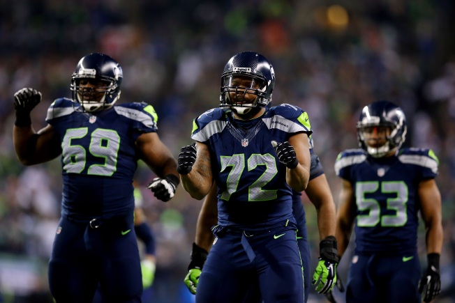 Michael Bennett Calls Seahawks Defense Best Ever